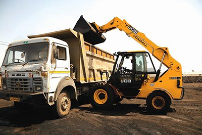 Buy JCB Machine Jammu with Best JCB Price